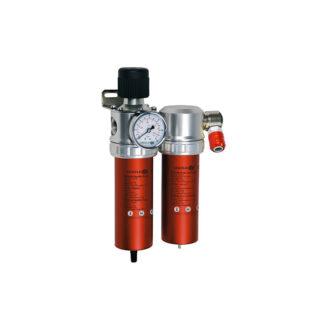 Filtras su reguliatoriumi 4220 1/2″ 0-12B | Sagola