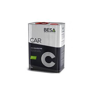 Akrilinis automobilinis lakas Glass UHS bespalvis 2K | BESA