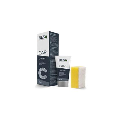 URKI-PT sintetinių medžiagų dažai, plastikinių dalių atnaujintojas | BESA